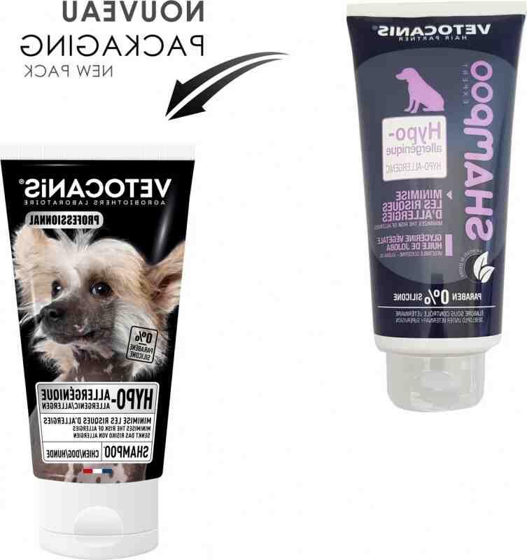 Combien de fois shampoing chien